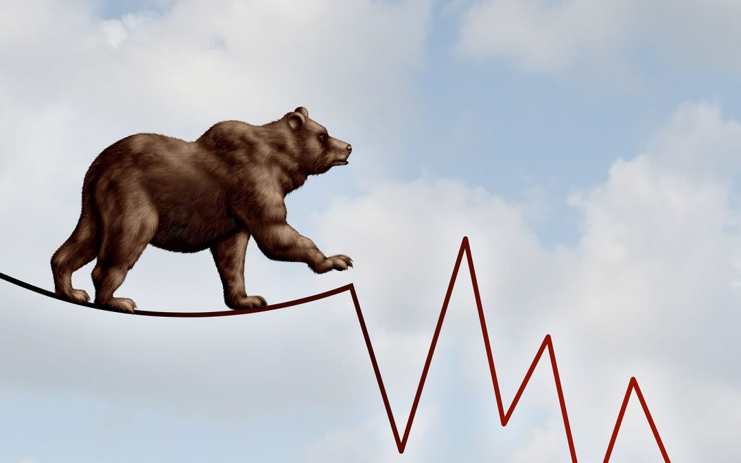 What is a bear market, and how can you benefit?